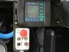 NOVAFLOW - přesné plnění, ovládání čerpadla a nastavení otáček motoru