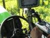 NOVATOP a ovládání autopilotu